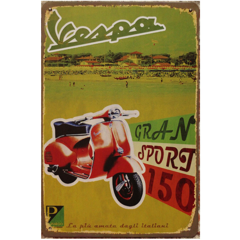 10553 Vespa Italie – K